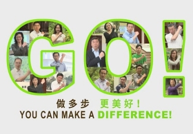 Green Office Programme (GO!)