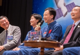 Shenzhou-9 Manned Spaceflight Mission Seminar (Full Version)