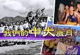 'Our Years at CUHK' (Chinese Subtitle)