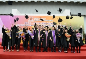 71st Congregation for the Conferment of Degrees (Highlight version)