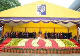 71st Congregation for the Conferment of Degrees (Full Version)