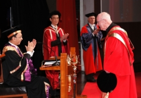 72nd Congregation for the Conferment of Degrees (Highlight version)