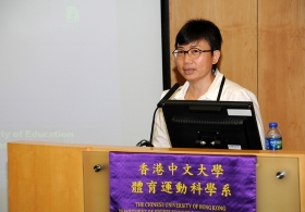 Professor Ha Sau Ching Amy on 'Professional Development of Physical Education Teachers: A 20-year Retrospective and Prospective Analysis'