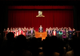 73rd Congregation for the Conferment of Degrees (Highlight Version)
