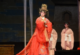 An Operatic Journey of Cultural Heritage through Peking, Kunqu and Cantonese Traditions - Cantonese Opera (Part A)