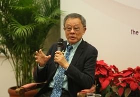 Prof. Leo Ou-fan Lee on 'The role of scholars / intellectuals in the Age of Globalization' (Full Version)