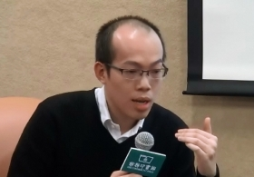 Mr. Tai Yuen Hung on 'Eichmann in Jerusalem: A Report on the Banality of Evil'