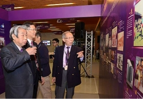 2013 CUHK Business School Open House