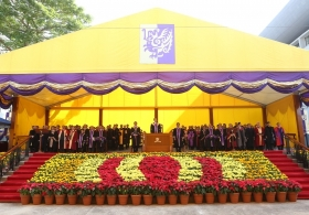 76th Congregation for the Conferment of Degrees (Full Version)