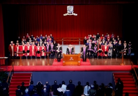 77th Congregation for the Conferment of Degrees (Full Version)