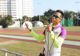 Hot Tips for CUHK Runners