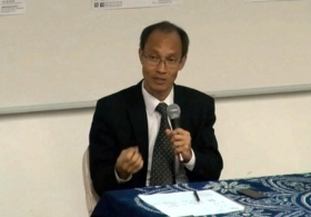 Dr. Chung Ting Yiu Robert on 'The Science and Philosophy of Opinion Polling'