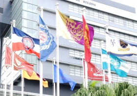 Colleges at CUHK