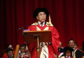 79th Congregation for the Conferment of Degrees (Highlight version)