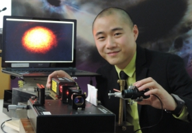 Prof. Tjonnie G. F. Li on 'Einstein's Messenger: A New Window on the Universe' (Highlight Version)