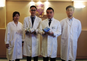 CUHK Inter-disciplinary Research Team Finds Novel Drug Candidate for Rare Neurological Diseases (English version)