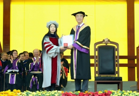 University Education Award 2016 - Prof. Lu Yi-chun