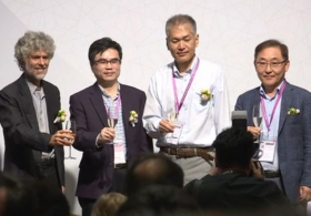 Conference Dinner Highlights - 2017 Asian Meeting of the Econometric Society