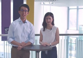 CUHK Business School Orientation Video for New Students