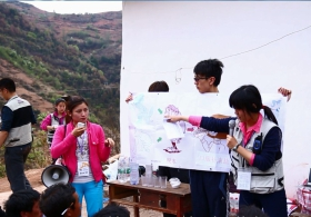Developing Disaster Preparedness and Resilience in Rural China