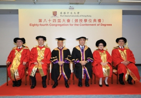 84th Congregation for the Conferment of Degrees (Highlight Version)