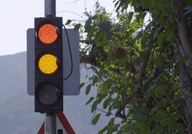 The Most Striking Traffic Lights of 2018