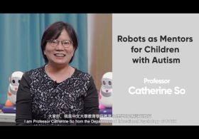 'Class Acts' Online Talk Series - Prof. Catherine So