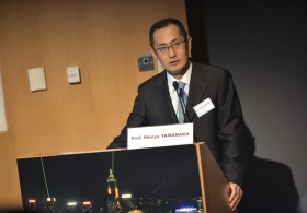 Nobel Laureate Prof. Shinya Yamanaka on 'New Era of Medicine with iPS Cells'