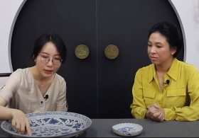 """HEART to HEART Talks"" 3rd episode 'Domestic Muses: Classic Crockery for the Working Mum'"