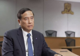 Dean Lin ZHOU Shares His Vision and Mission as the Dean of CUHK Business School (English Version)