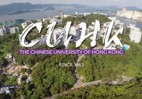 Soar with CUHK (English Version)