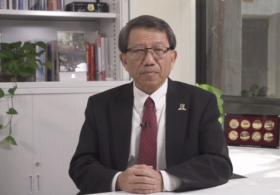 Prof. Rocky Tuan's Message Regarding  Assault on Campus